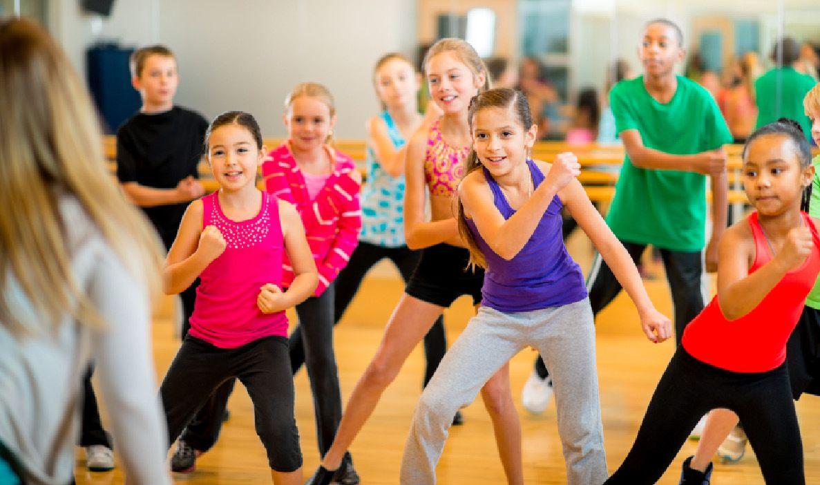 ymca exercise classes near me
