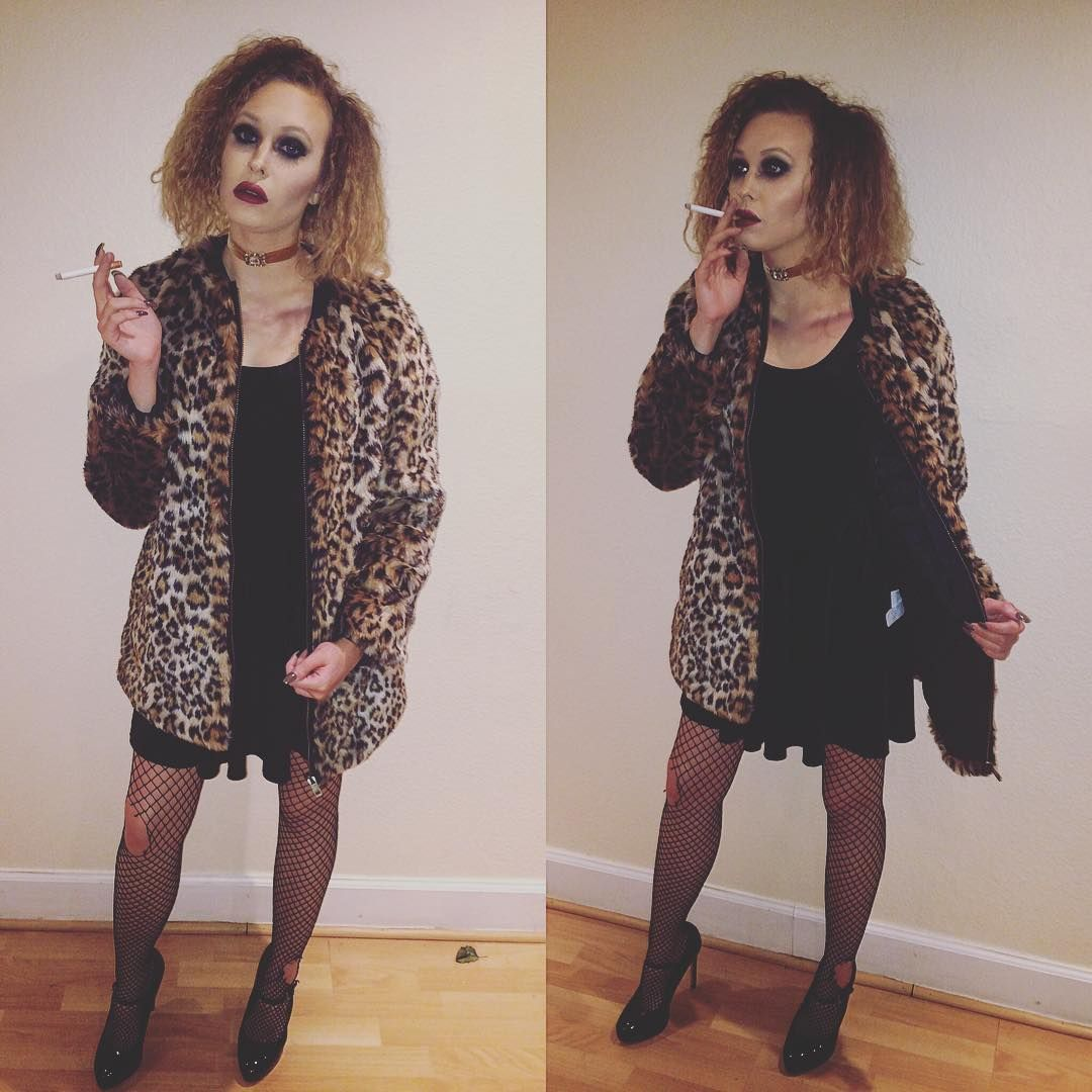 Diy American Horror Story Costumes Give