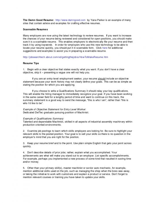summary free resume builder qualifications example sample Home - qualifications summary examples