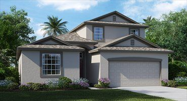 Orlando Florida Homes For Sale By Lennar New Davenport Home