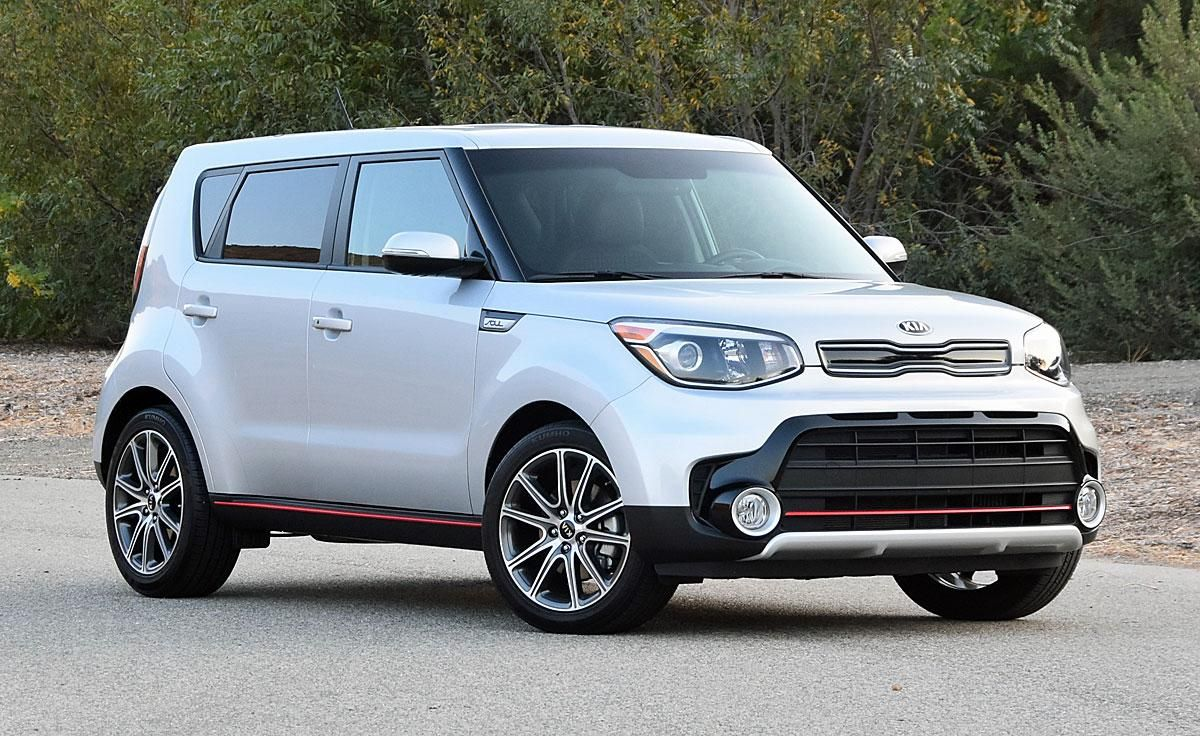 Kia Motors Global On Twitter Kia Soul Kia Kia Motors