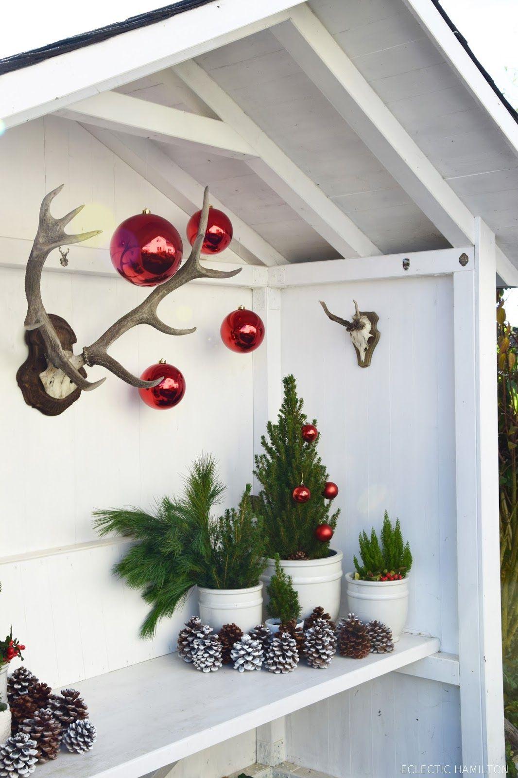 Weihnachtsdeko Tipps erste weihnachtsdeko und deko tipps für euch