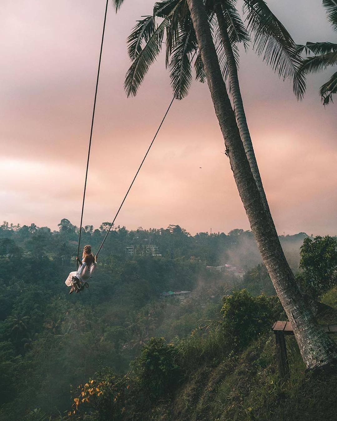 Bali Trip Explore Bali Beyond On Instagram Swing Over This Jungle Paradise And Play Like A Little Girl Here With Amazi Travel Bali Travel Travel Photography