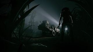 Image Redbarrelsgames Com Looks Like We Ve Got A Date With Fear As Red Barrel Announced T Outlast 2 Creepy Games Outlast Ii