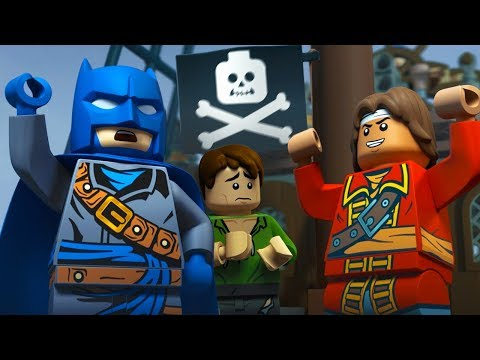 Lego Justice League Cosmic Clash Batbeard Ahoy Dc Kids Youtube In 2021 Lego Justice League Justice League Cosmic
