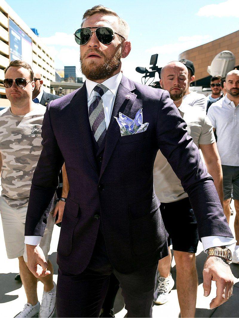 b09253e9405ea7 Výsledek obrázku pro conor mcgregor suit | Connor Mcgregor suit