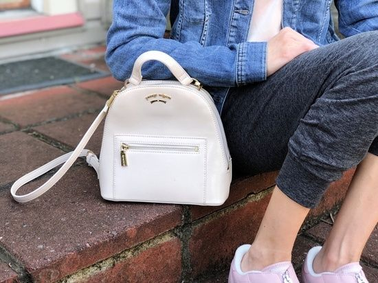 Casual Monday lounging backpack 6b826cecce597