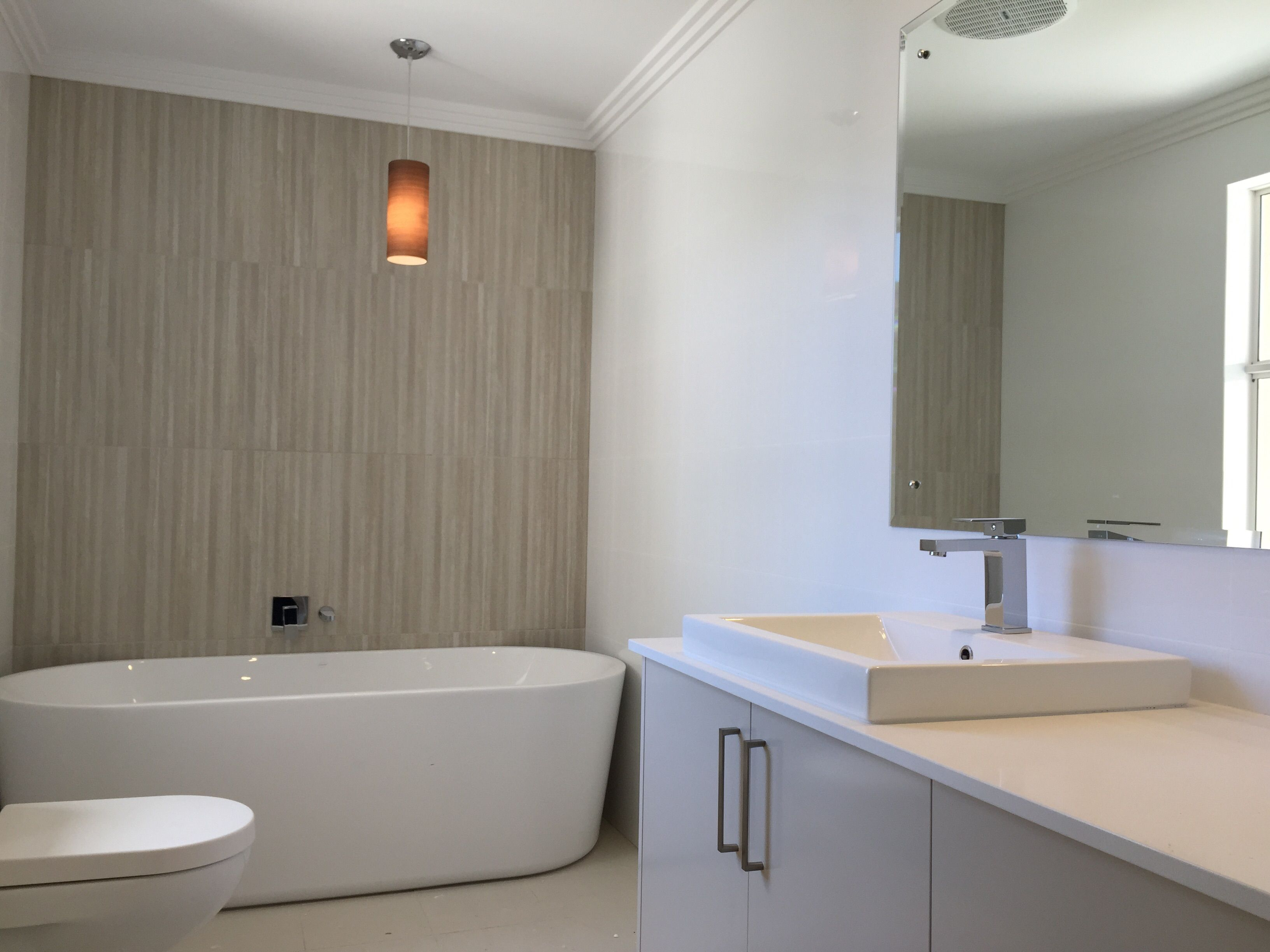 Nedlands – 2963 – Custom designed home on a small & difficult block – bathroom