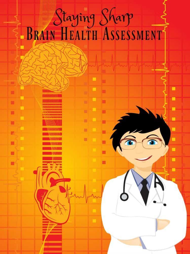 10+ Brain health assessment aarp ideas