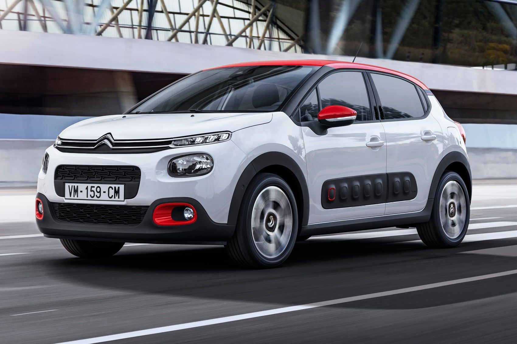 New 2017 Citroen C3 Revealed It S Cactus Take 2 Citroen C3 Citroen Car Citroen