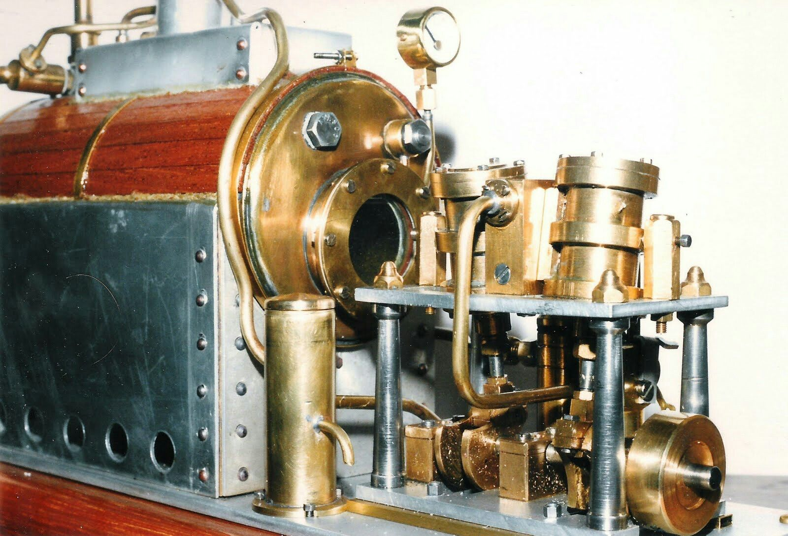 Pin van Rob van der Ven op Steam engines