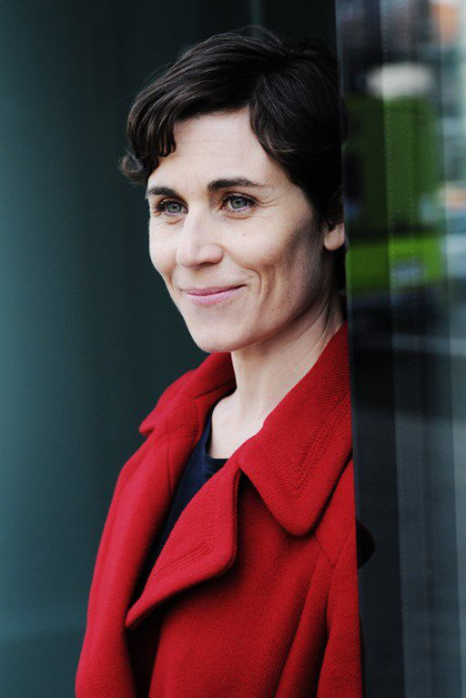 Nina Kunzendorf Deutsche Schauspieler Weibliche