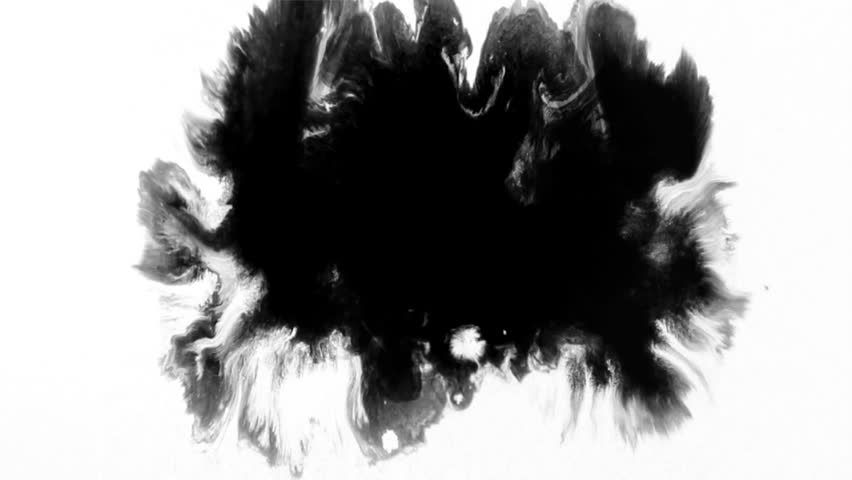 Watercolor Stain Black Png Google Search White Background Art Background Ink