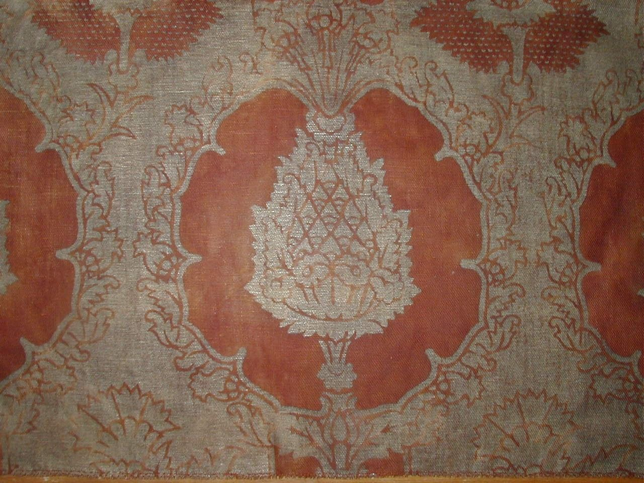 Fortuny pomegranate tasselstextiles embroidery pinterest fortuny pomegranate sisterspd