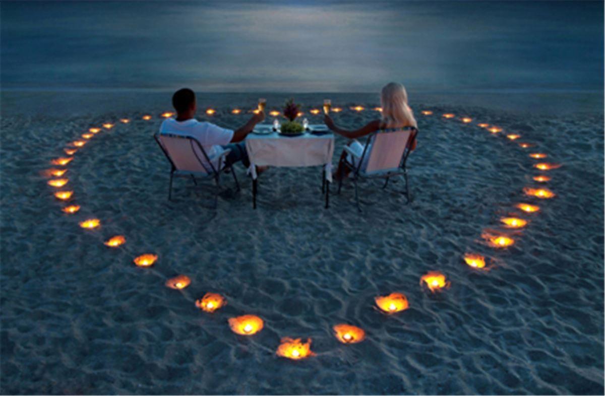 Honeymoon Destinations Go Exotic