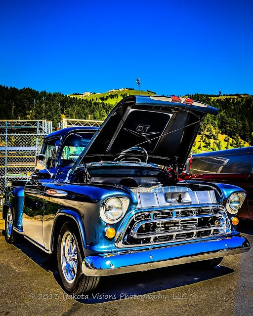Sneak Peek: Kool Deadwood Nites 2013 Car Show