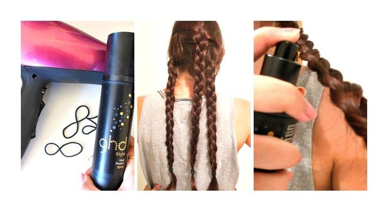 How To Get Beach Waves Hair Overnight