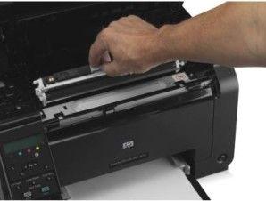 Hp Laserjet Pro 100 Color Mfp M175a Copier Scanner Printer Price In Pakistan Personal Laptops In Pakistan Printer Price Printer Laptop Toshiba