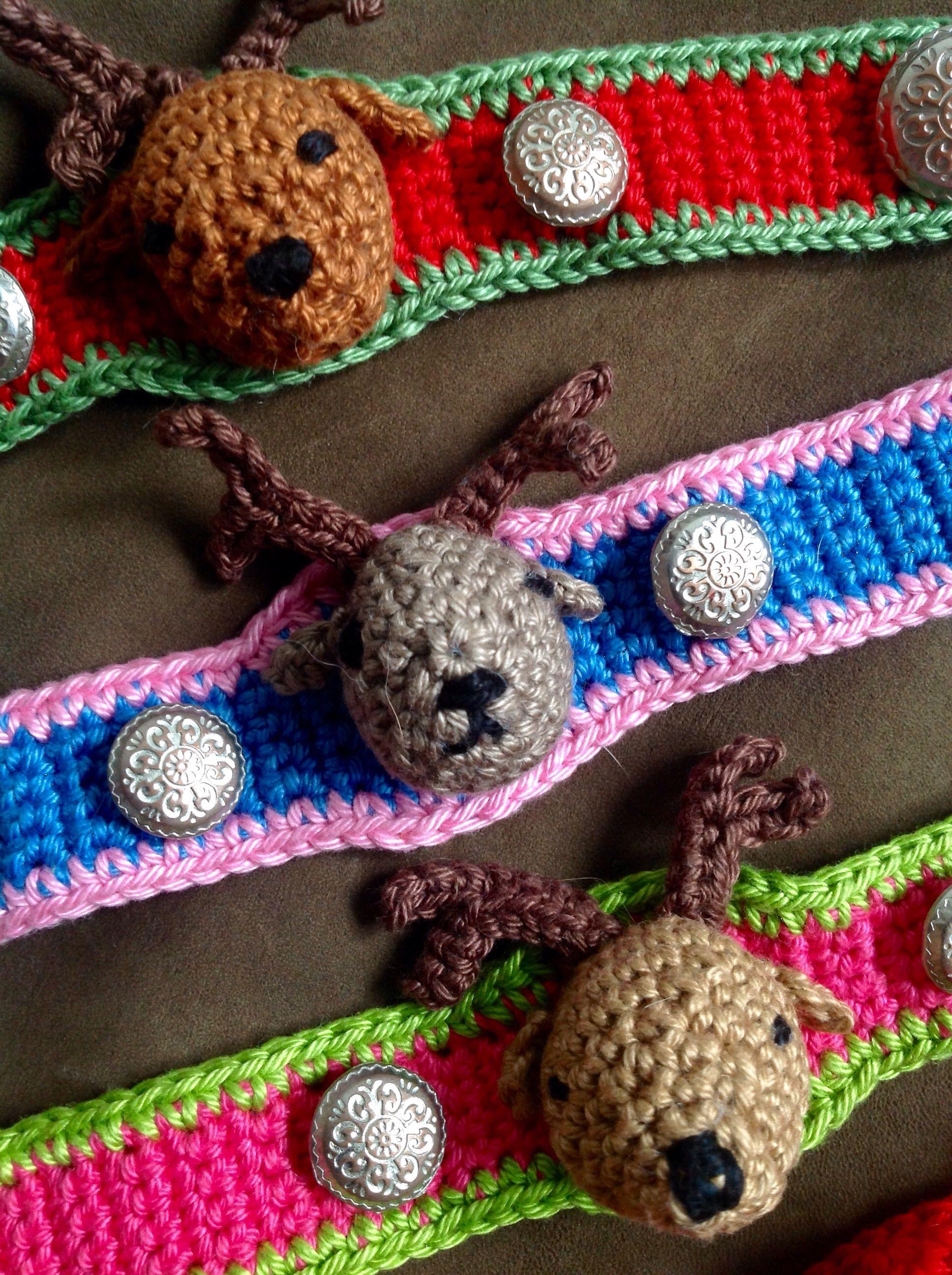 Oktoberfest-Armbänder | Häkeln | Pinterest | Oktoberfest, Armbänder ...