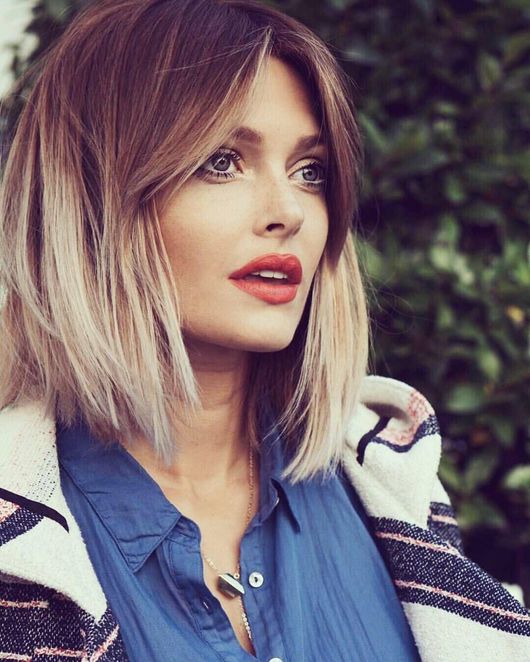 Pin By Jennifer Welch On Hair In 2019 Hair Lengths Thin Hair Cuts