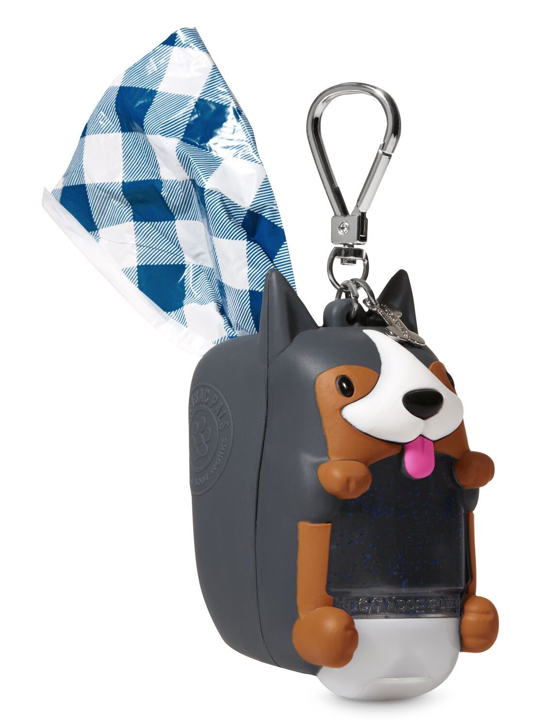 Bath Body Works Shepherd Doggie Bag Pocketbac Holder Dog Bag