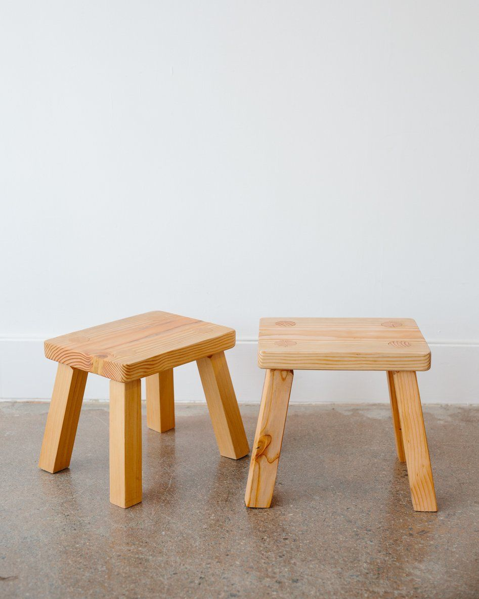 Wondrous Step Stool Creatividad In 2019 Stool Wooden Steps Pabps2019 Chair Design Images Pabps2019Com