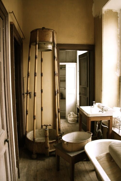 Pinkevin Gadd On Rustic Bathrooms Uri  Pinterest  Rustic Awesome Small Rustic Bathrooms Inspiration