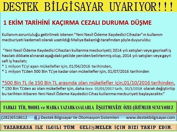 Mecburi geçiş tarihi yalaşıyor... #Trakya #tekirdağ #çorlu #çerkezköy #malkara…
