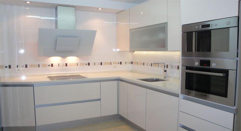Venta de muebles de cocina en Valladolid | cocina | Muebles de ...