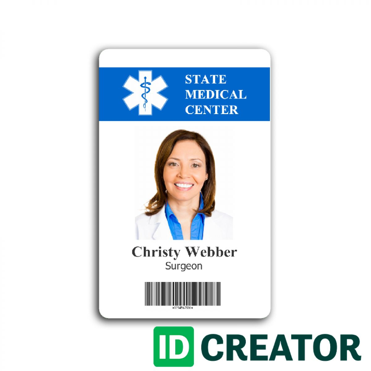 The Fascinating Id Card Template For Google Docs Payment Format In Hospital Id Card Template Picture Belo Employees Card Id Card Template Card Templates Free