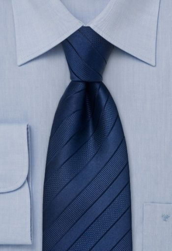 Camisa Liso Blanco Rayas Corbata Camisas Hombre | El