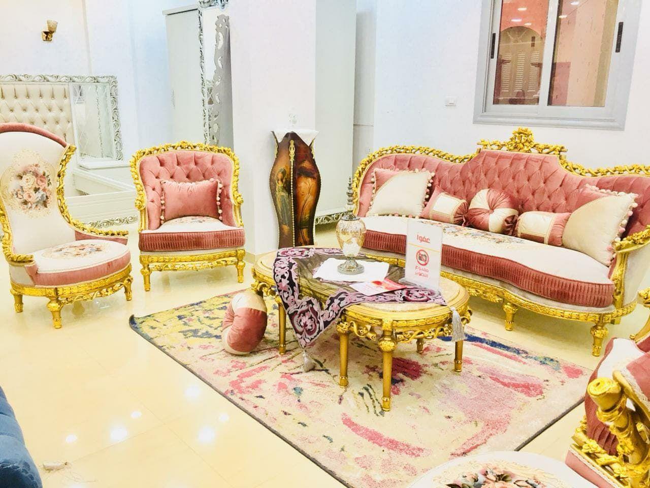 اجمل الاثاث المنزلي في العالم كنوز أرت للأثاث كنوز أرت للأثاث سوهاج Home Decor Furniture Decor