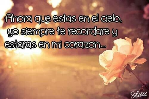 Te Extraño Missing Loved Ones Grief Spanish Quotes Missing