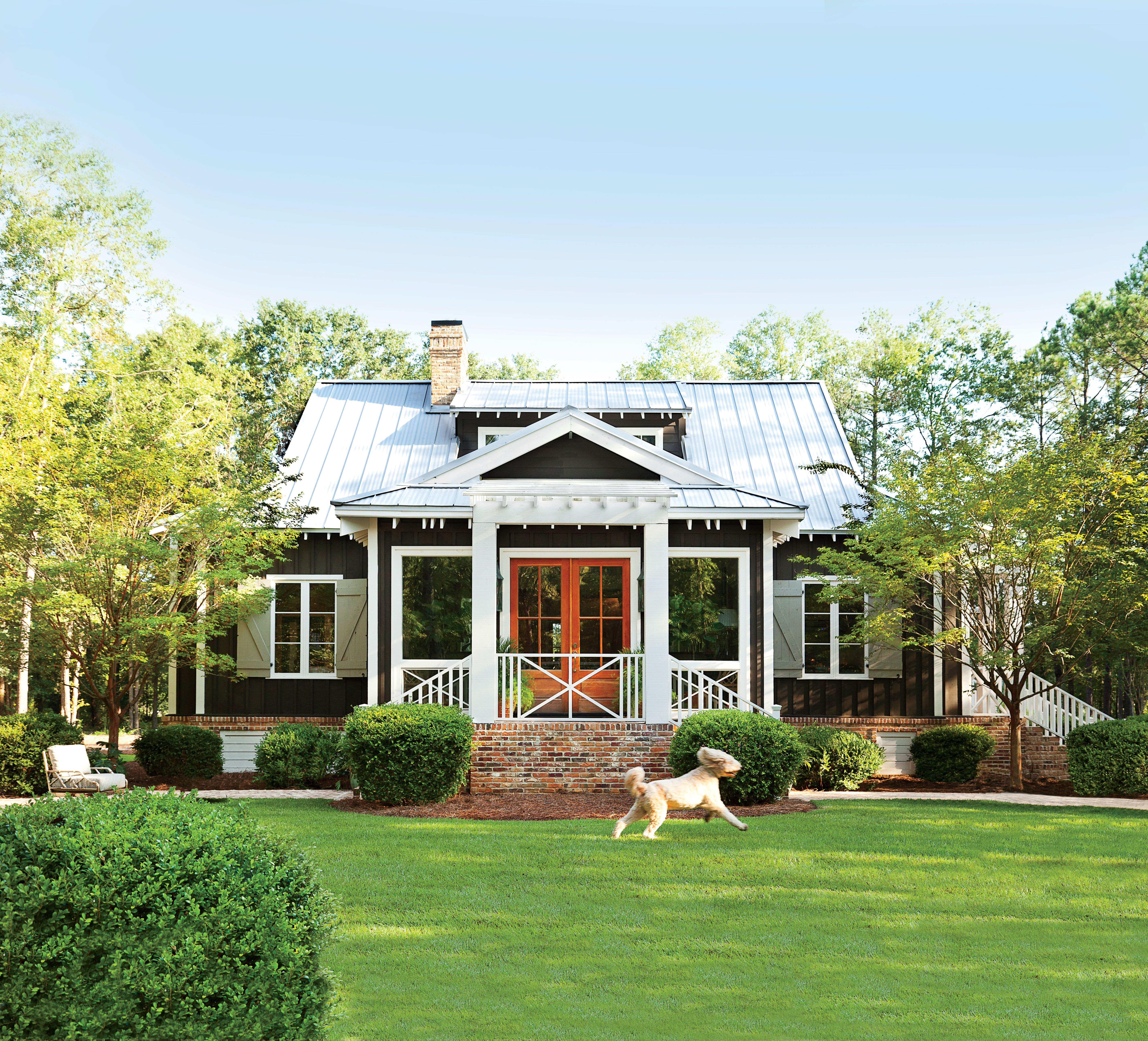 Why We Love Southern Living House Plan Number 1870 Southern Living House Plans Southern House Plans Country House Plans