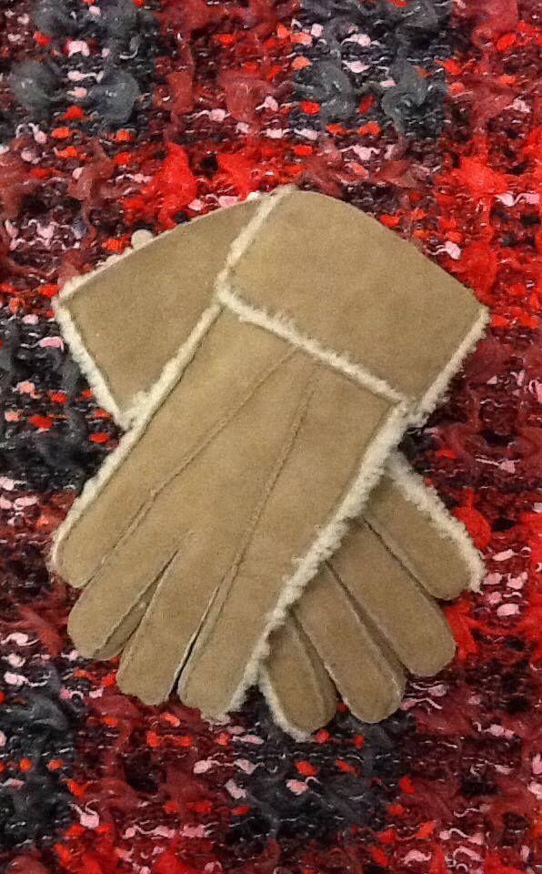 Lekker warm en een leuke accessoire bij uw herfst en winterkleding
