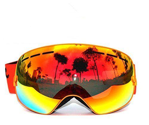276d5d208756 COPOZZ Spherical Ski Goggles for women http   www.amazon.com