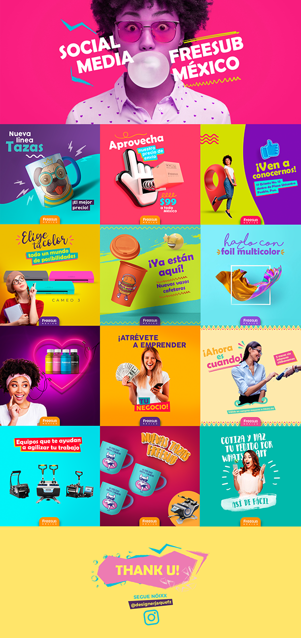Instagram Facebook Youtube Social Media Flyer Banner Post In 2021 Social Media Ideas Design Social Media Design Graphics Social Media Banner