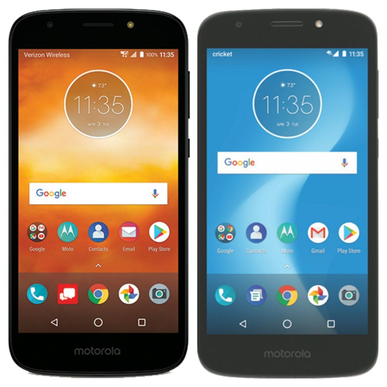 First Look At Moto E5 Play Techupdate3 Wireless Service