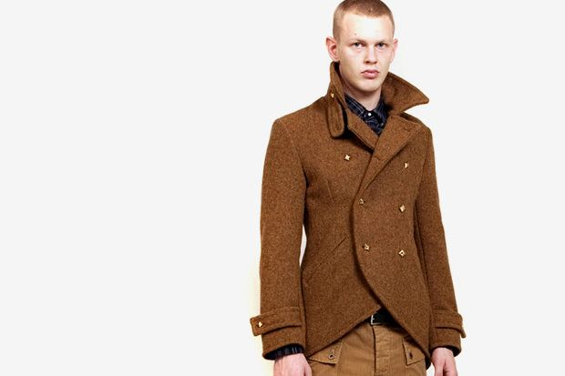 1000  images about Peacoats mostly Japanese on Pinterest | Coats