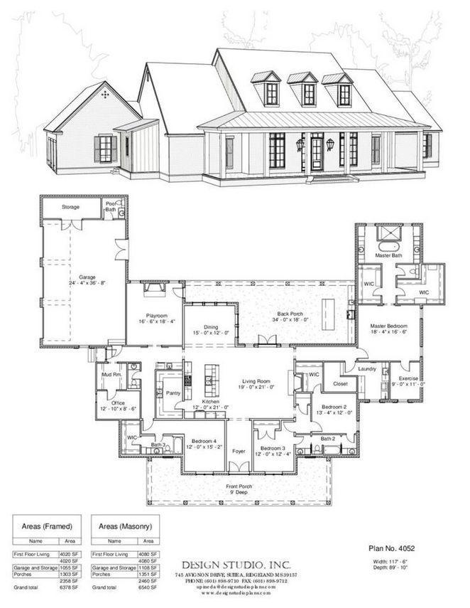 39 Most Popular Ways To Master Bedroom Design Layout Floor Plans Bathroom Apikhome Com House Layouts Master Bedroom Design Layout House Plans Farmhouse