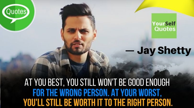 Jay Shetty Quotes And Success Stories That Will Inspire You For Life
