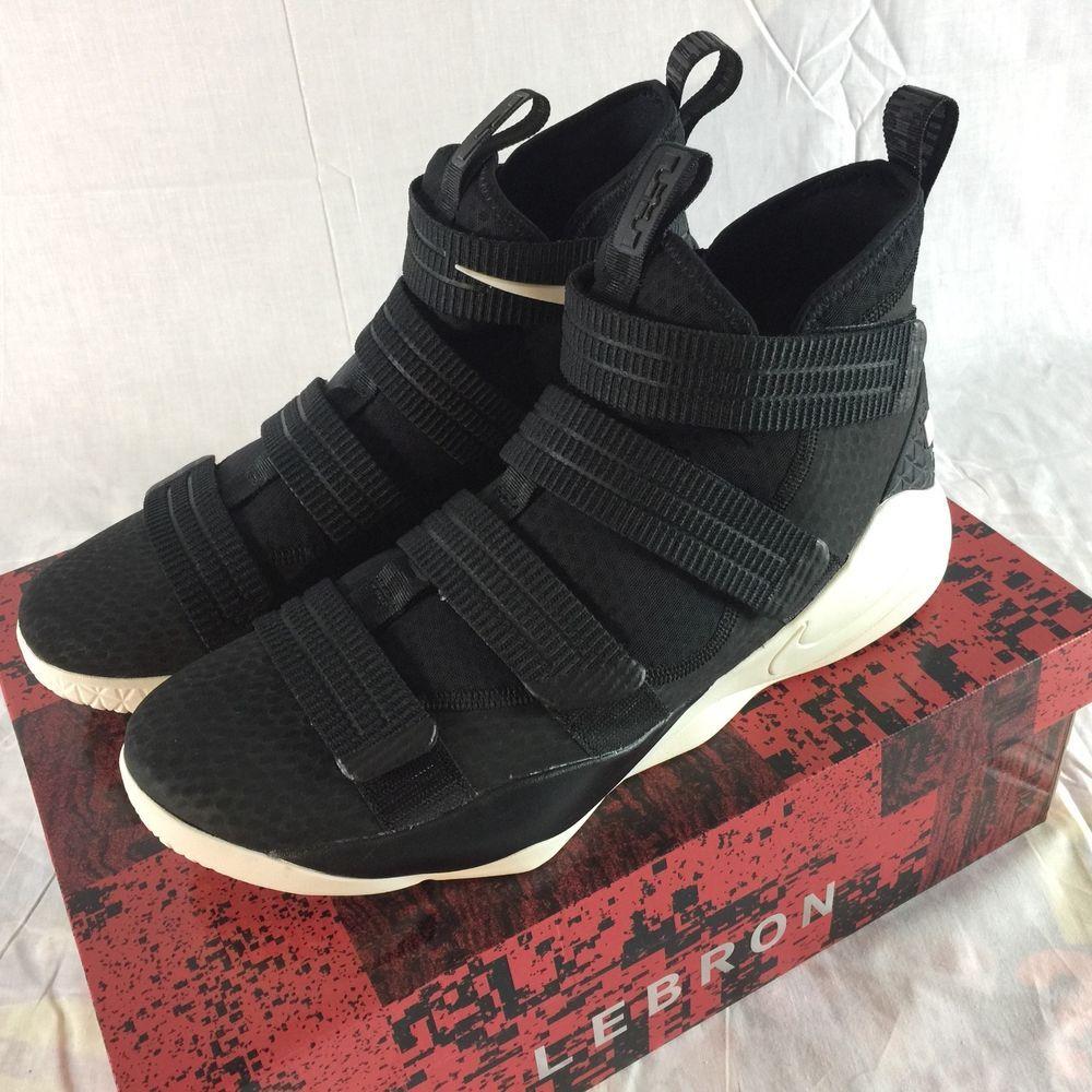 separation shoes 472bd 82135 Nike Lebron James Basketball Shoes Men's Size 13 Lebron ...