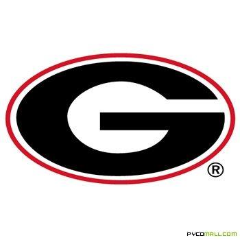 Georgia Bulldogs Logo Georgia Bulldogs Pinterest Georgia