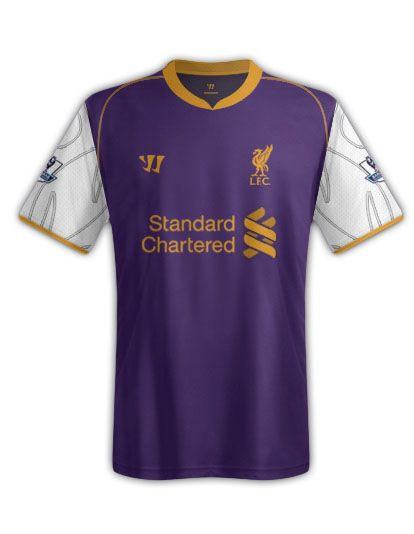 c372b82fa new liverpool third kit  What were they thinking   What was wrong with  Adidas
