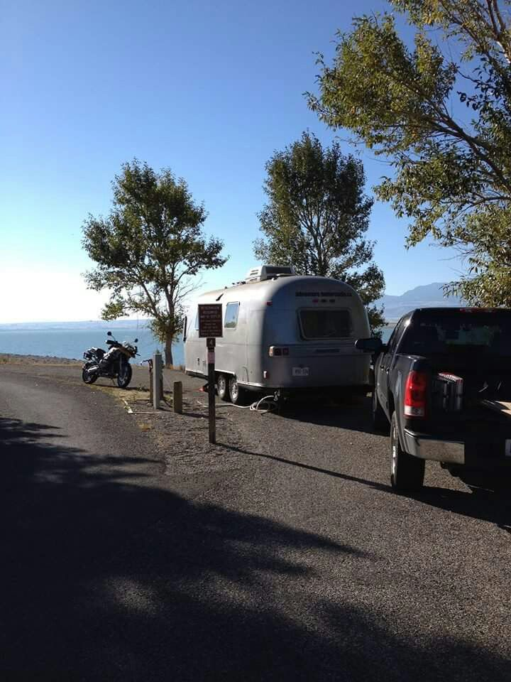 Buffalo Bill State Park North Shore Bay Cody Wy Adventuremotorcycleroutes Ca State Parks Recreational Vehicles North Shore
