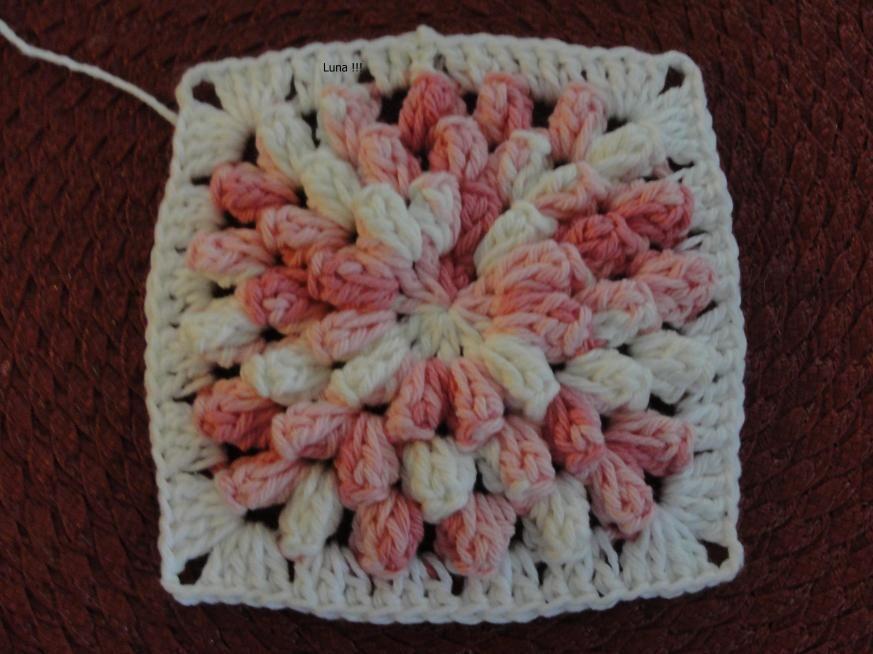 Piastrelle uncinetto pinterest poncho in cotone hand made - Piastrelle uncinetto pinterest ...