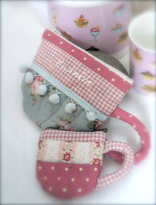 TWINKLE PATCHWORK: cocina | Twinkle Patchwork | Pinterest | Coser