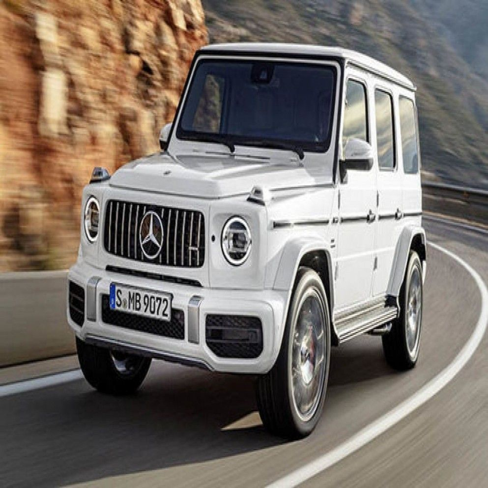 Mercedes G Wagon 2020 Wallpaper Mercedes G Wagon 2020 Mercedes