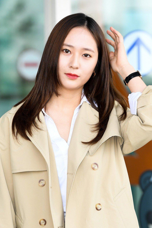 Female K Pop Idols Favorite Perfumes Krystal Jung Fashion Krystal Jung Krystal