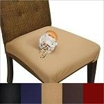 SmartSeat Dining Chair Seat Covers